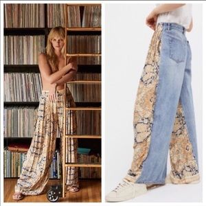 We the Free Coming and Going Pants / Jeans
